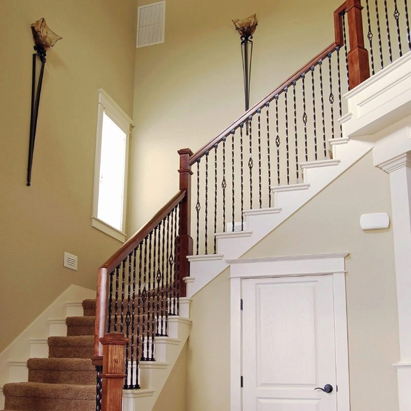 A Quick Guide On Buying At An Iron Balusters Sale