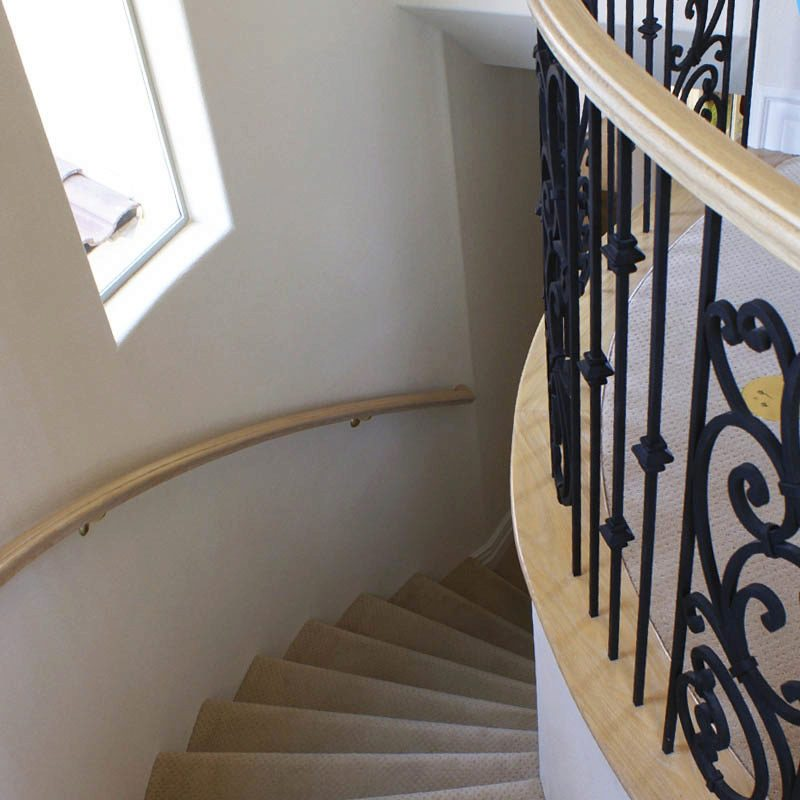 Bon Iron Balusters: What Kind Of Stair Parts You Should Buy
