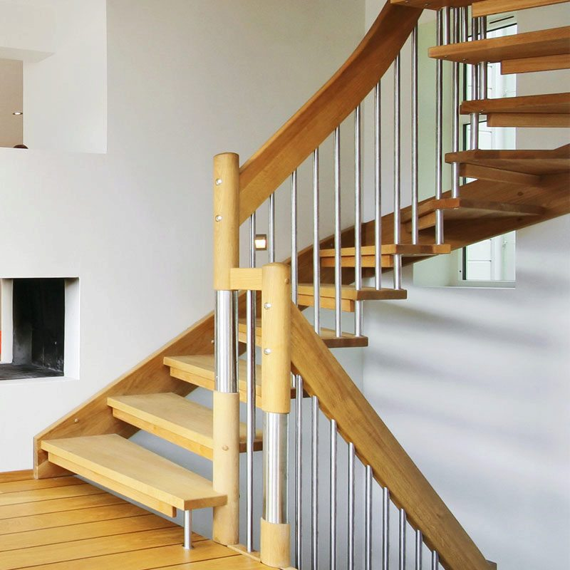 A Quick Guide To Buying Better Quality Stair Parts