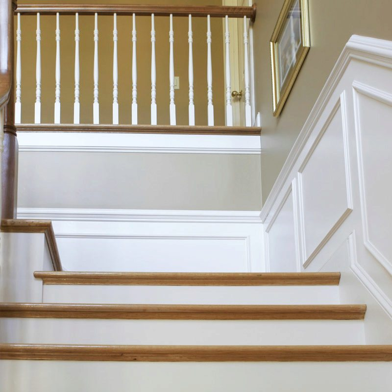 Ing Better Wood Steps For House