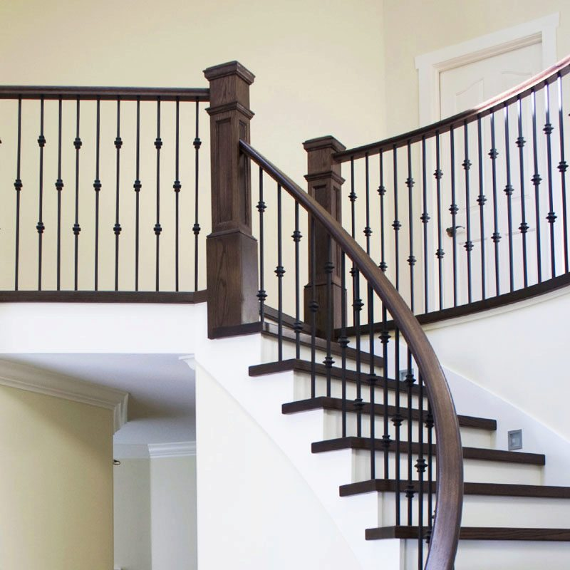 Change Looks Of Your Stairs With Quality Balusters Stairsupplies