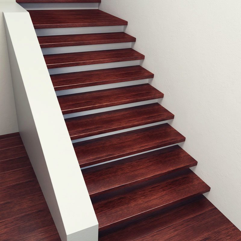 benefits of authentic oak stair treads