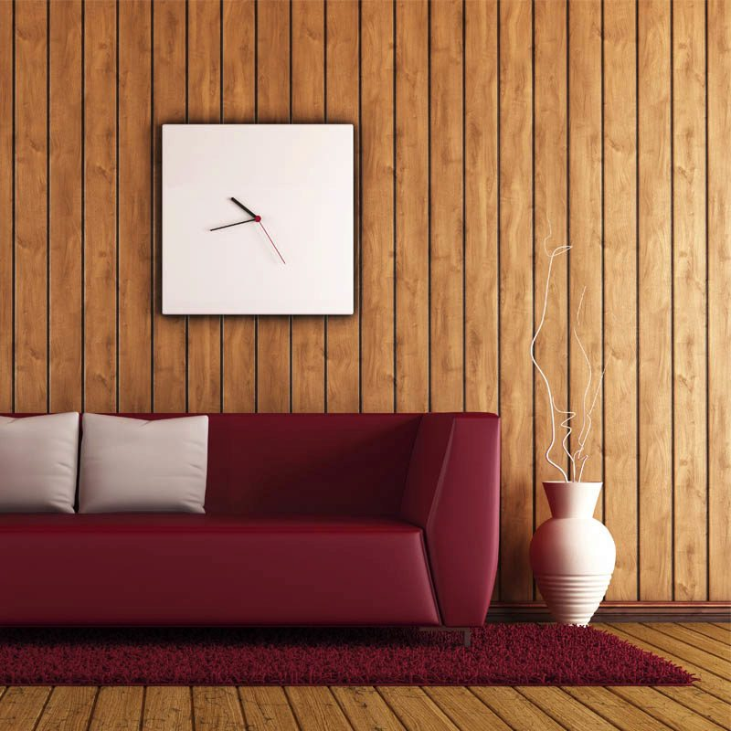 Decorating Solutions For Wood Paneling - StairSupplies™