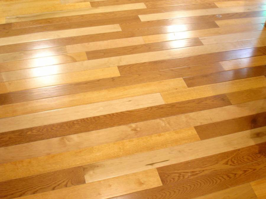 Why hardwood floors warp and buckle stairsupplies for Hardwood floors humidity
