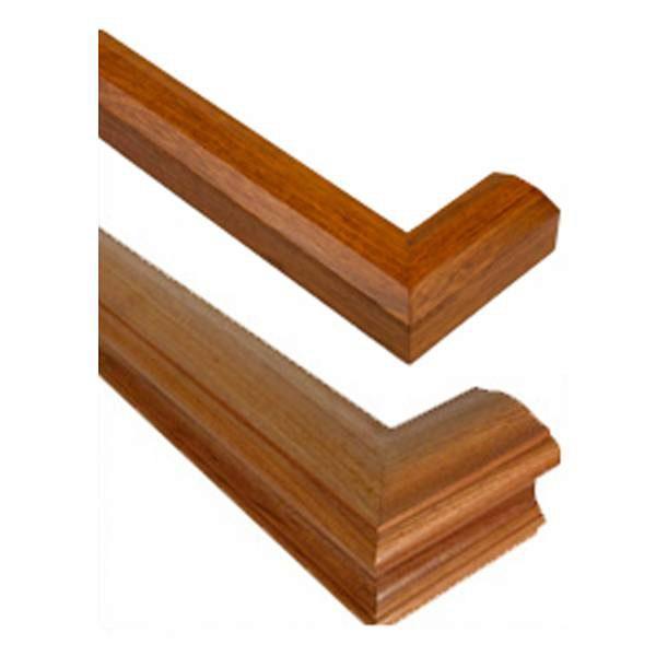 45 Degree Mitered Handrail
