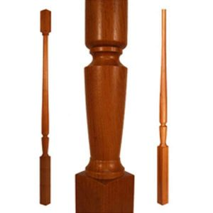 Marion Series Balusters
