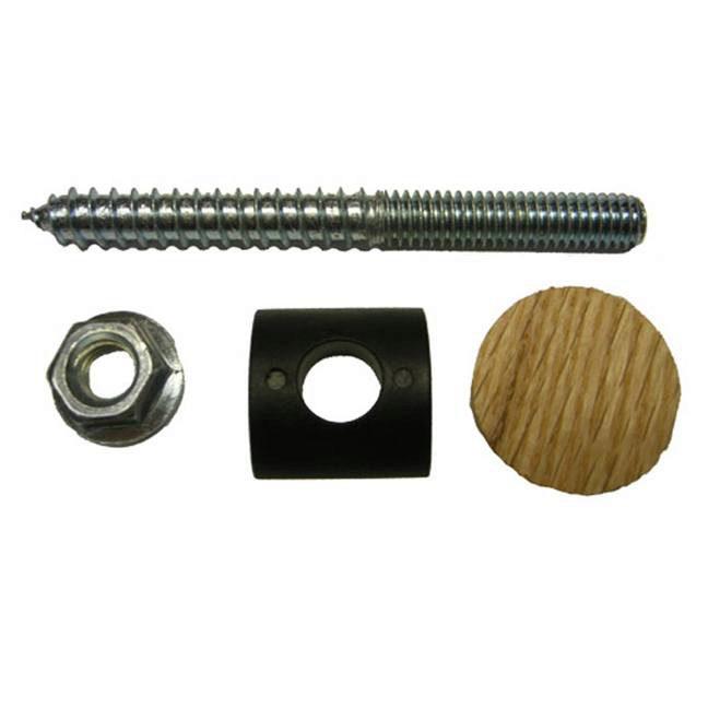 S 9600 Rail Bolt Kit