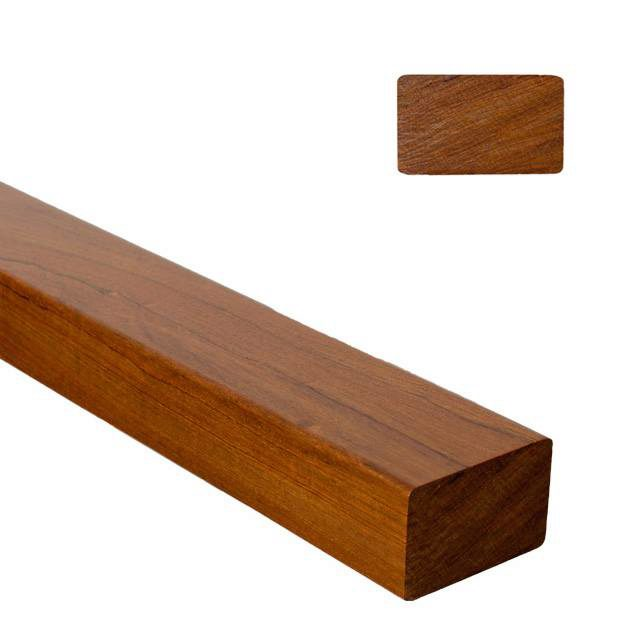 6002 Solid Handrail