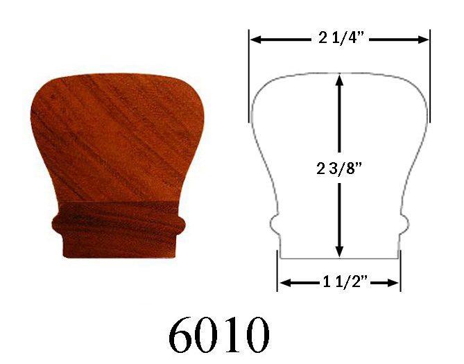 6010 Handrail Stairsupplies