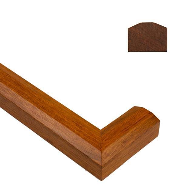 6100 45 Deg Mitered Handrail Stairsupplies