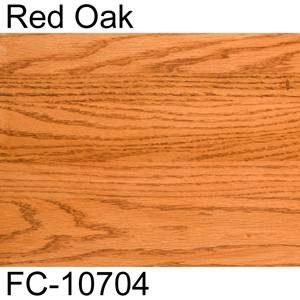 Red Oak FC-10704