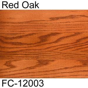 Red Oak FC-12003