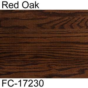 Red Oak FC-17230