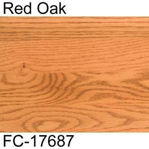 Red Oak FC-17687