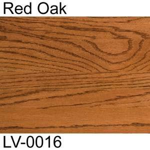 Red Oak LV-0016