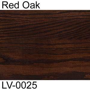 Red Oak LV-0025