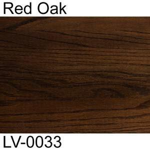 Red Oak LV-0033