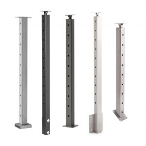 Cable Railing Systems Posts Wire Amp Cable Railing Kits