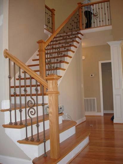 Nautilus Iron Baluster Stairsuppliese