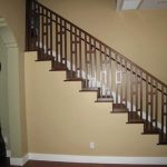 Wood Balusters with a Modern Twist