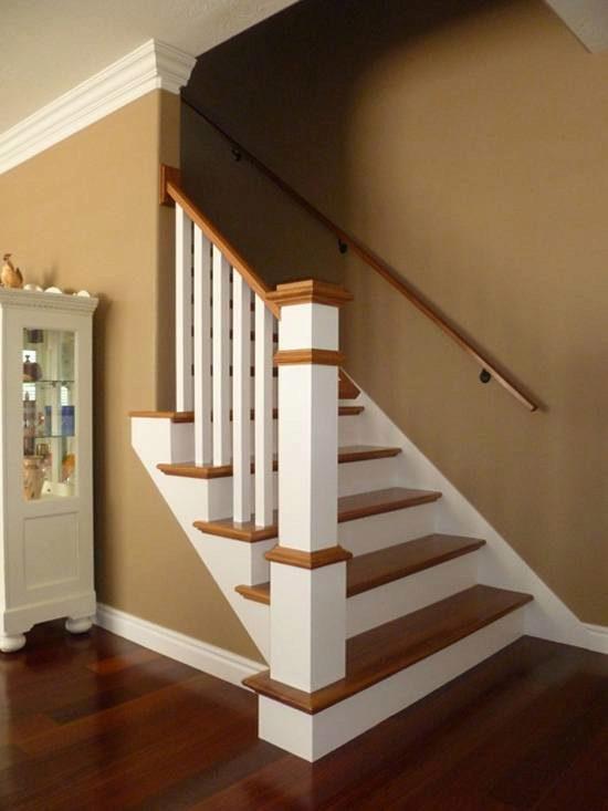 7038 Rosette Stairsupplies