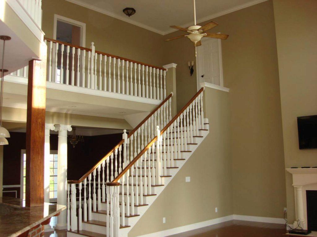 4570 Long Block 3 1 4 Quot Newel Stairsupplies