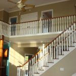 Primed Wood Balusters