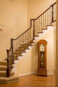 Wood Handrail Fittings
