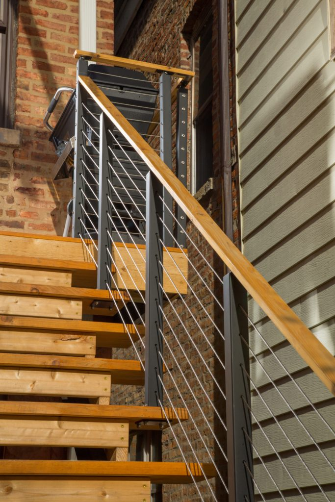 Cable Banister 28 Images Cable Railing System By Keuka