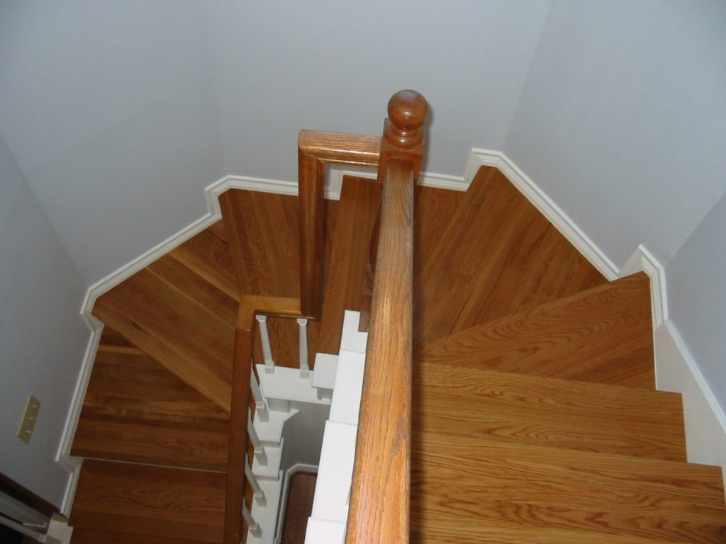 Project 121 Winder Stair Treads Stairsupplies
