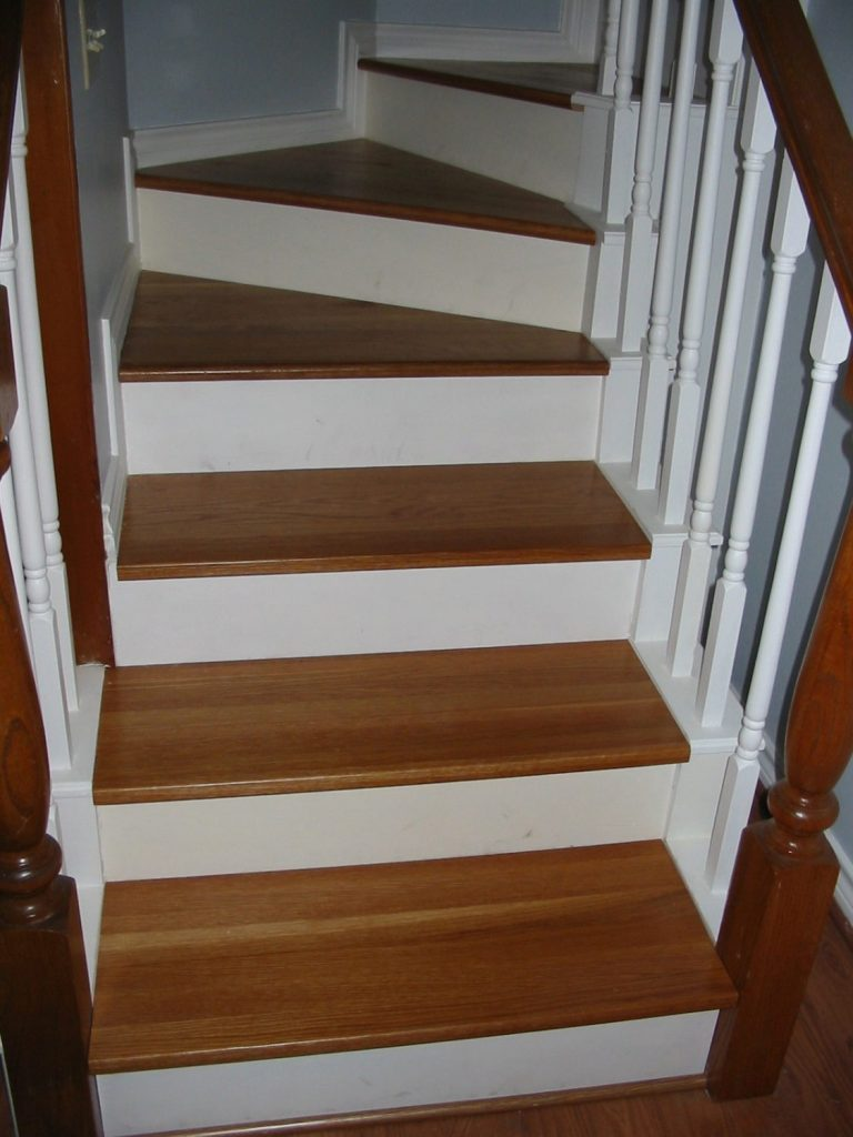 Winder Stair Treads · Winder Stair Treads · Winder Stair Treads