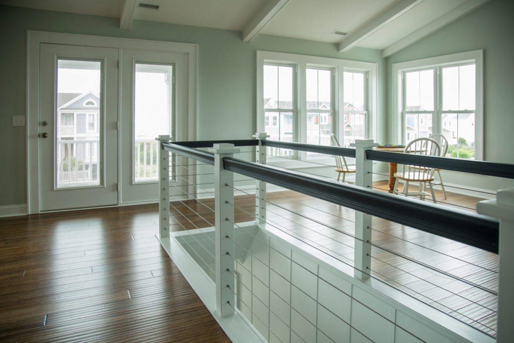 Interior DriveTite Railing
