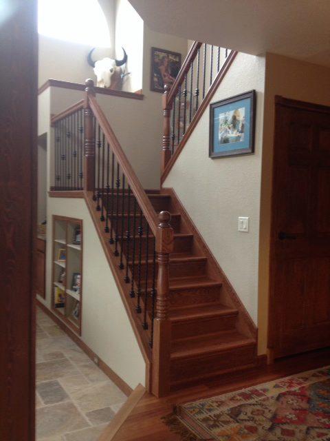 8075 Stair Risers Stairsupplies