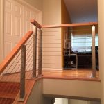 Cable Railing Post Combinations