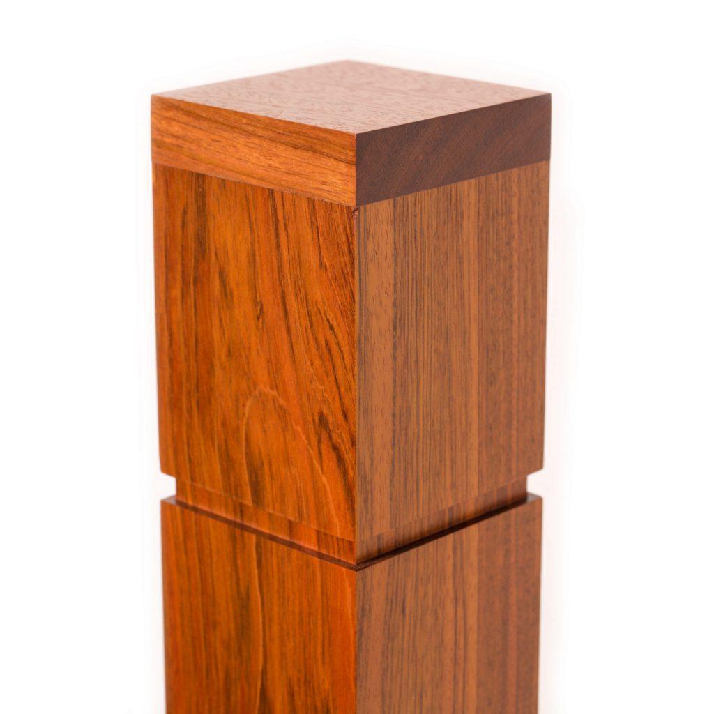 Box newel stairsupplies™