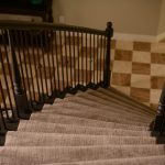 Elegant Wrought Iron Balusters