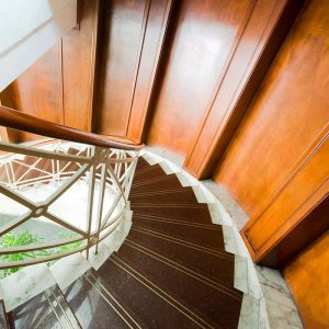 The Safety Benefits Of StairSupplies Stairs