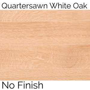 quartersawn-white-oak