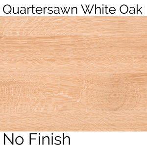 quartersawn-white-oak
