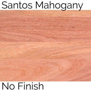 santos-mahogany
