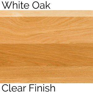 White Oak Stairsupplies