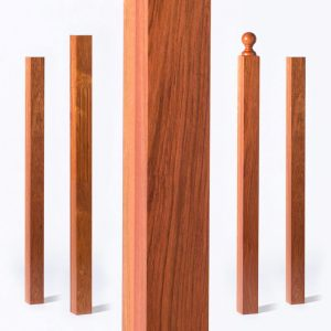 Turned Newel Posts Beautiful Newel Posts For Stairways