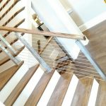 Cable Stair Railing