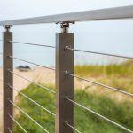 Stainless Steel Side Mount Posts