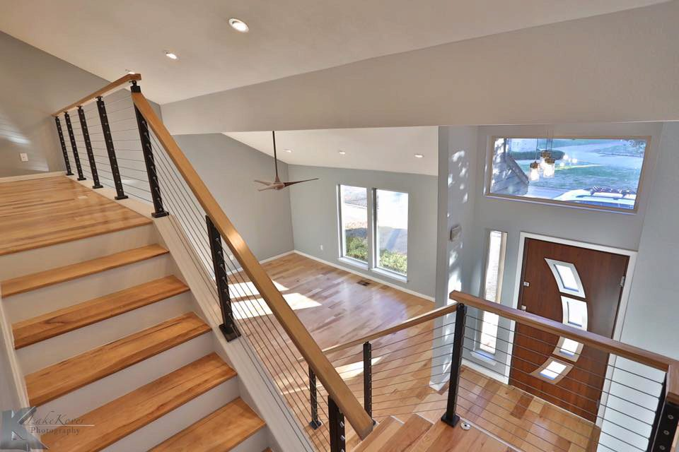 Cable Railing Styles
