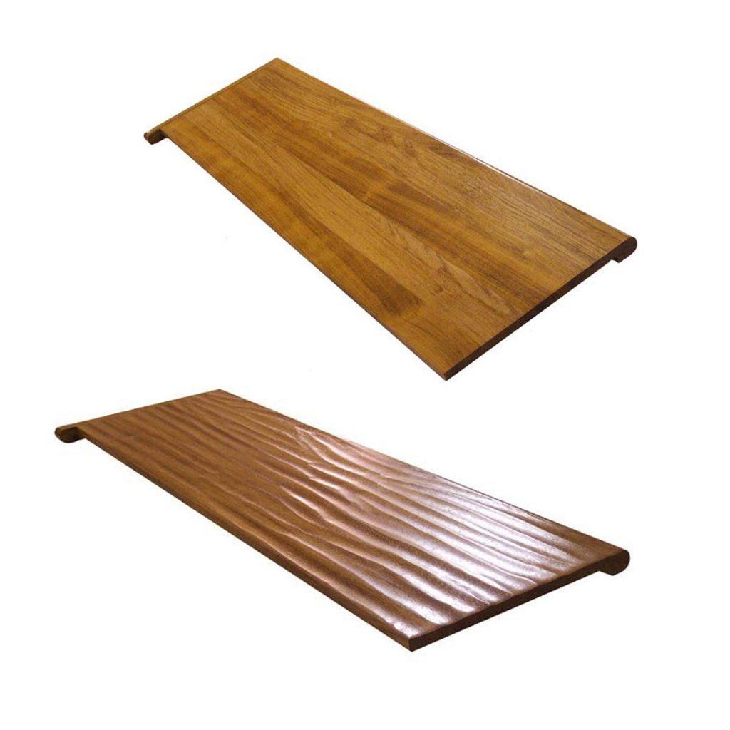 Wood Stair Treads Stairs Treads: Stair Treads & Risers: Hardwood, Oak Stair Treads In