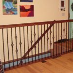 Basket Iron Balusters