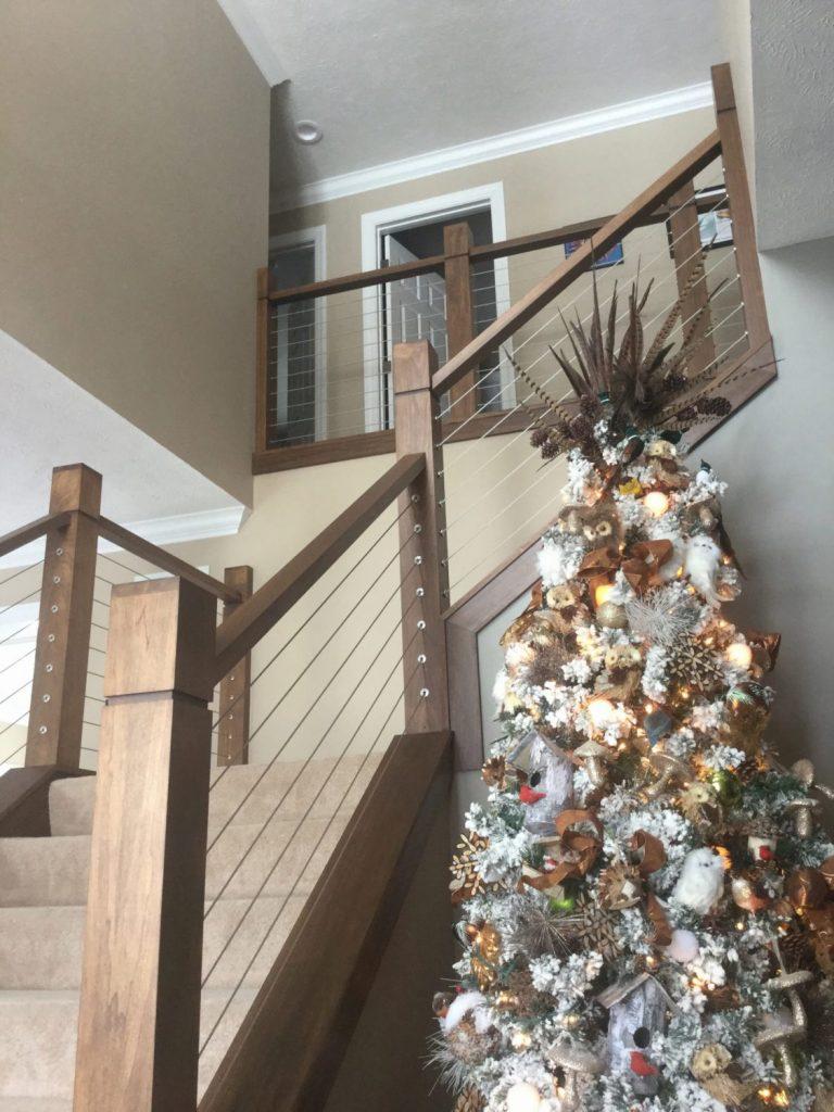 4240 Box Newel Stairsupplies