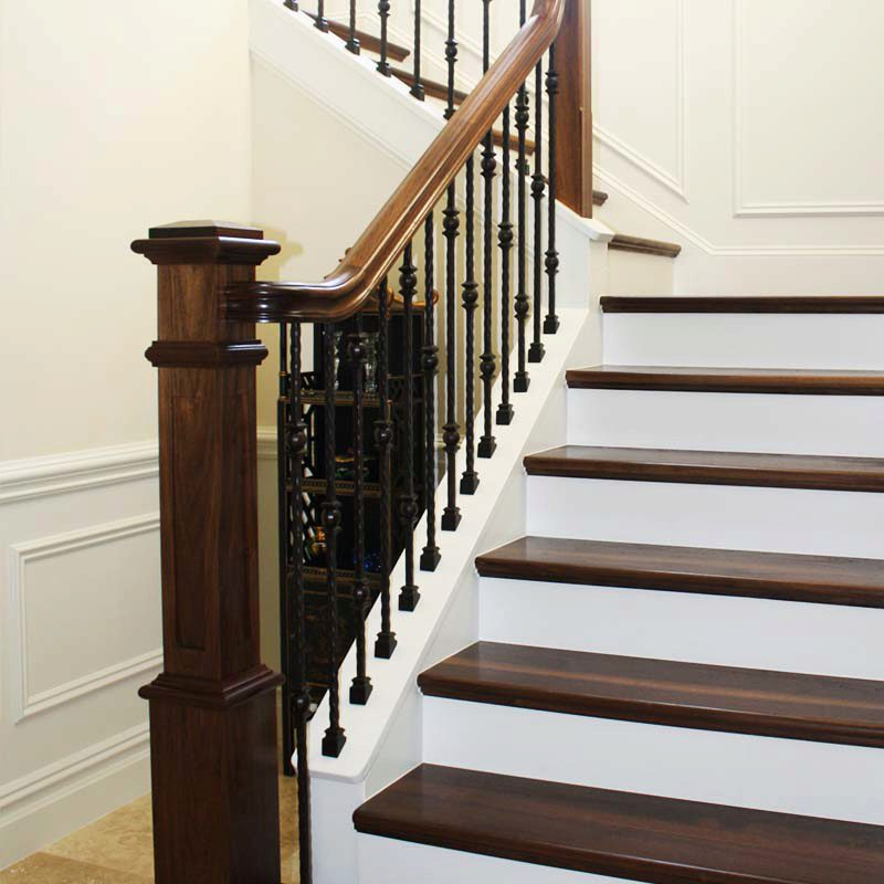Exceptionnel Stair Parts
