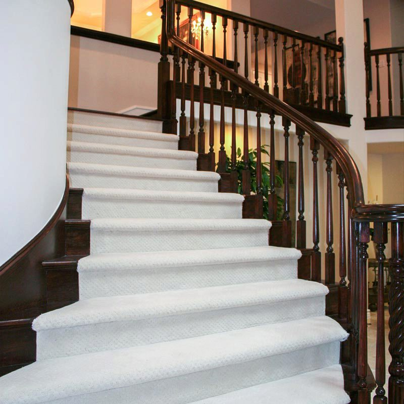 Make Your Wood Stairs Less Slippery Stairsupplies